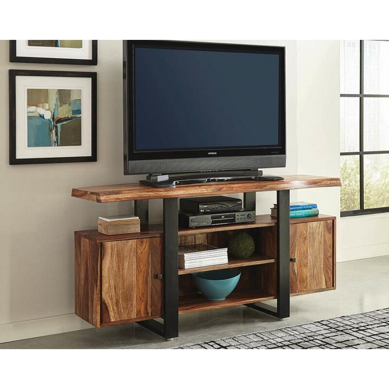 """17 Stories Alena TV Stand for TVs up to 60"""""""