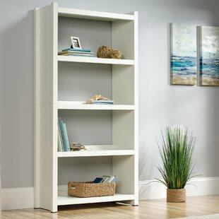Tiberius Standard Bookcase by Andover Mills