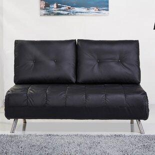 Leola Convertible Sofa
