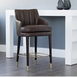 Arsenault Bar & Counter Stool by Corrigan Studio®