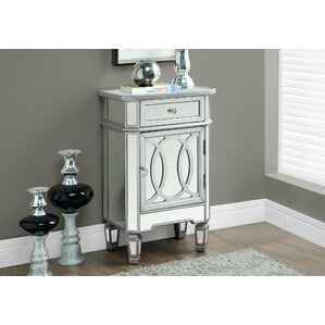 Accent Cabinet by Monarch Specialties ..