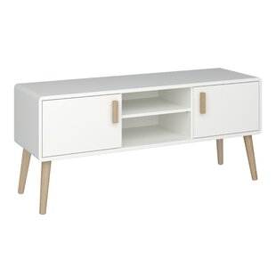 Geneva Lowboard TV Stand By Mikado Living