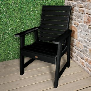 Trigg Patio Dining Chair