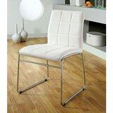 Marjane Upholstered Dining Chair (Set of 2) by Orren Ellis