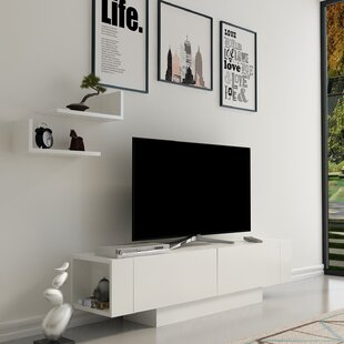 Annabele TV Stand For TVs Up To 58