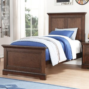 Ardie Panel Bed by Longshore Tides