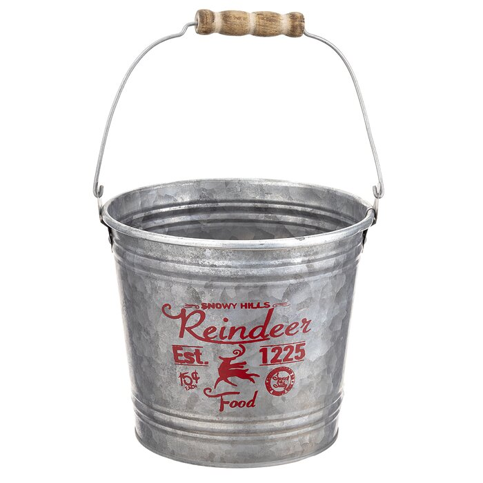 Image result for christmas bucket
