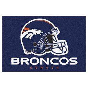 NFL - Denver Broncos Doormat