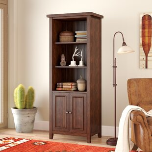 Ordway Standard Bookcase by Loon Peak