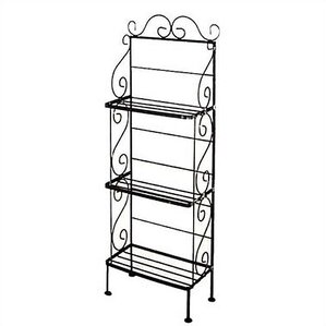 Baker's Rack by Grace Collection