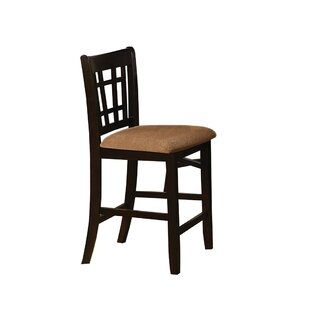 Rivero Cottage Solid Wood Dining Chair (S..