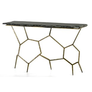 Paola Console Table By Canora Grey