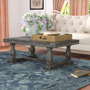Lark Manor Baudemont Coffee Table