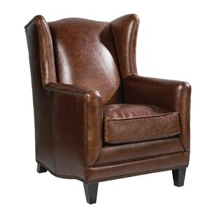Kellam Wingback Chair by Darby Home Co