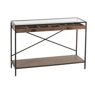 Hosteen Console Table By Williston Forge