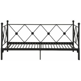 Nocona Daybed With Trundle By Brambly Cottage