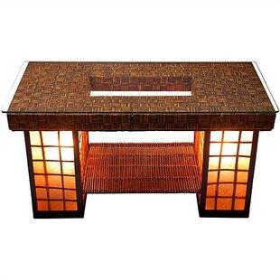 Oriental Furniture Renato Coffee Table
