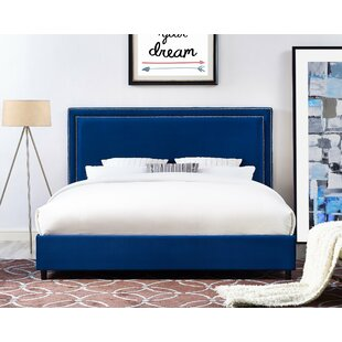Reed Velvet Headboard by Willa Arlo Interiors