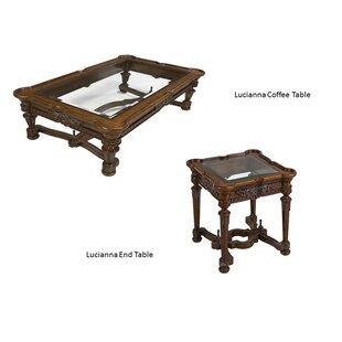 Oaklawn Coffee Table
