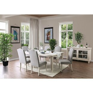 One Allium Way Taya Dining Table