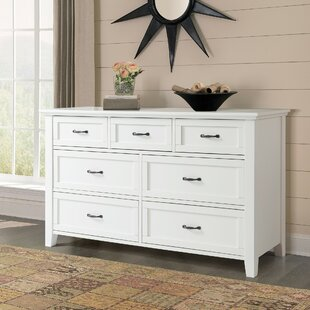 Eibhlin 7 Drawer Dresser by Rosdorf Park