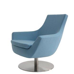 Bendiks Swivel Lounge Chair