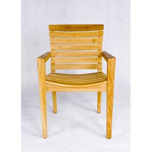Stafford Arm Chair by Les Jardins