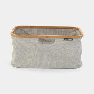 Foldable Laundry Basket By Brabantia