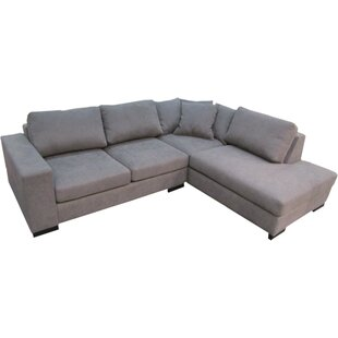 Thibodeaux Reversible Corner Sofa By 17 Stories