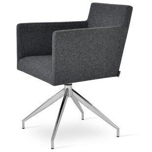 Brilon Spider Armchair