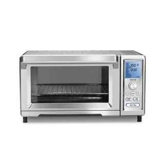 0.95 Cu. ft. Chefs Convection Oven and Broiler