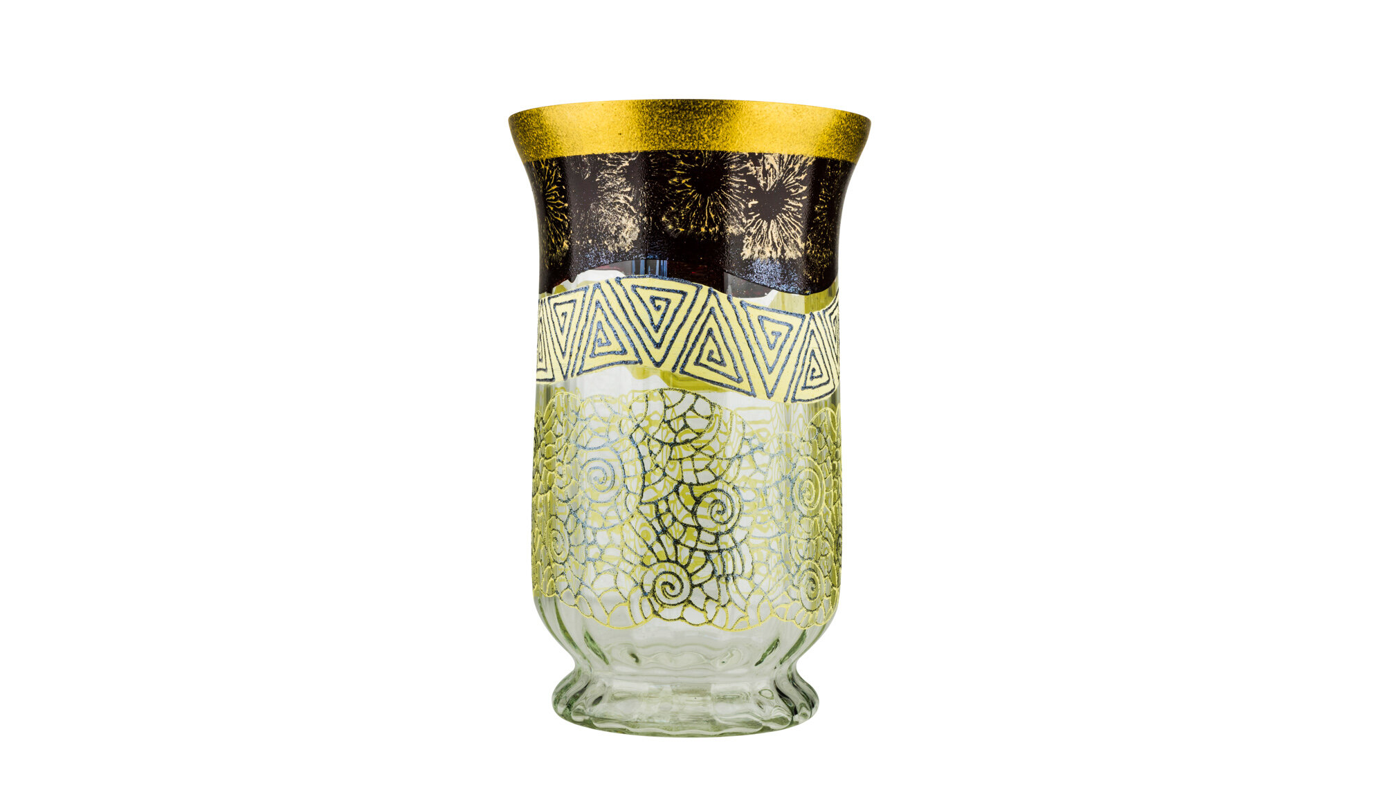 Glam Green Vases Urns Jars Bottles You Ll Love In 2021 Wayfair