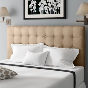 Pomfret Upholstered Panel Headboard