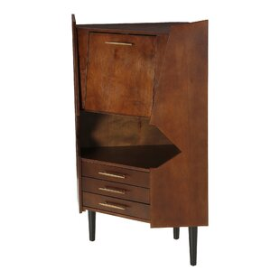 Hester Bar Cabinet By Mercury Row