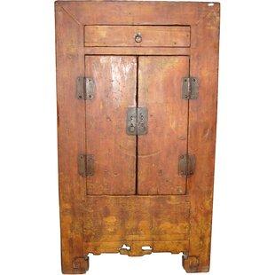 Compare & Buy Ajanae 2 Door Cabinet ByBloomsbury Market