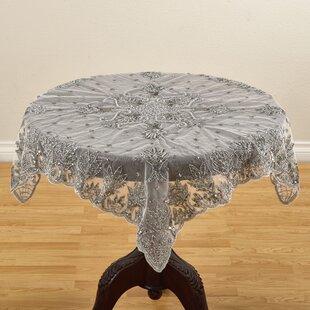 Najmina Hand Beaded Tablecloth