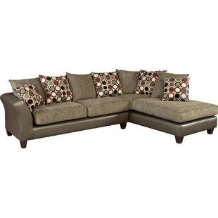 Chelsea Home Theta Sectional