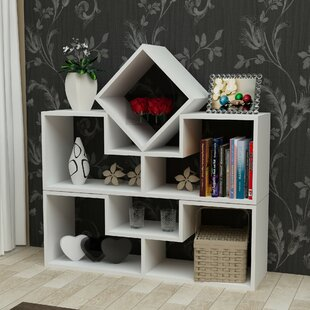 Davy Bookcase By Ebern Designs