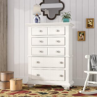 Montcerf 5 Drawer Chest By Lark Manor