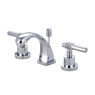 Kingston Brass Claremont Widespread faucet B..
