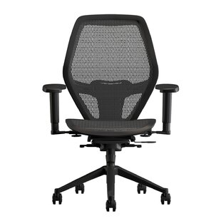 Compel Office Furniture High-Back Mesh Desk Chair