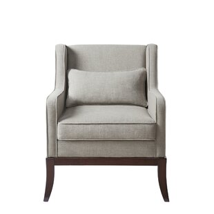 Sherman Wingback Chair