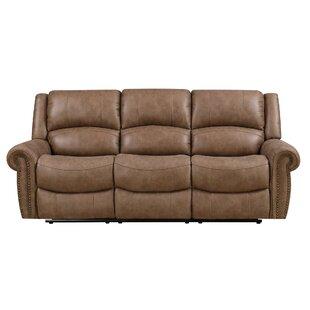 Red Barrel Studio Shortt Motion Sofa