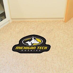 Michigan Tech University Doormat ByFANMATS