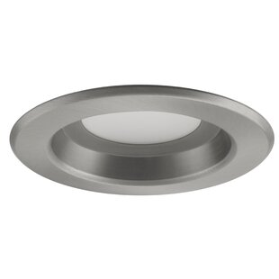 Look for Baffle 4 LED Recessed Retrofit Downlight By NICOR Lighting
