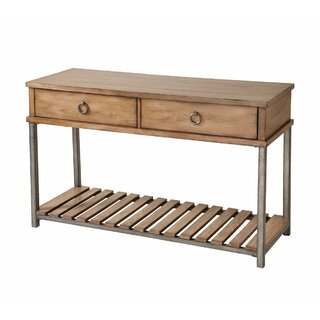 "Meagan 47.88"" Console Table by Gracie Oaks SKU:CD908584 Order"