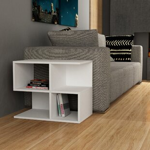 Read Reviews Sarina Modern End Table By Wrought Studio