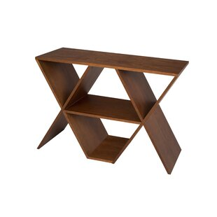 Lujan Console Table By Union Rustic