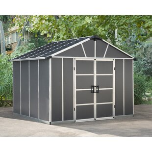 Large Sheds You'll Love in 2019 | Wayfair