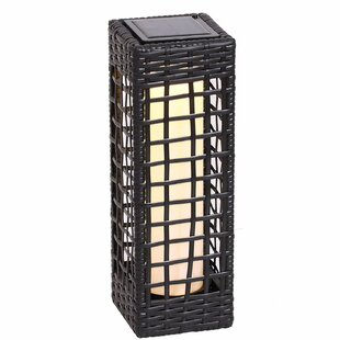 Review Pinecrest 1 Light LED Pathway Light